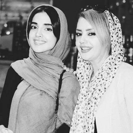 عکس های جدید الهه حصاری,بیوگرافی الهه حصاری