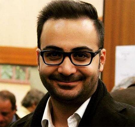 حامد تهرانی،بیوگرافی حامد تهرانی