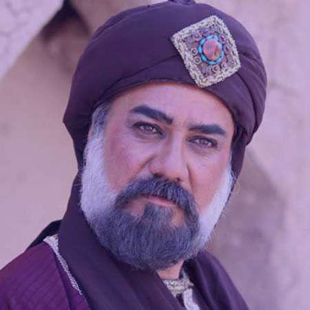 ,حسن اسدی بازیگر,تصاویر جدید حسن اسدی