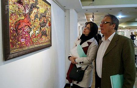 تصاویر جدید جمشید جهانزاده,جدیدترین تصاویر جمشید جهانزاده,زندگینامه جمشید جهانزاده