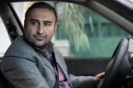 مهران احمدی,بیوگرافی مهران احمدی