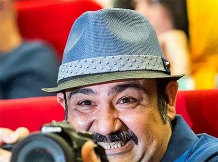 مهران غفوریان،بیوگرافی مهران غفوریان