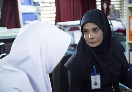 داستان سریال پرستاران,تصاویر جدید سریال پرستاران