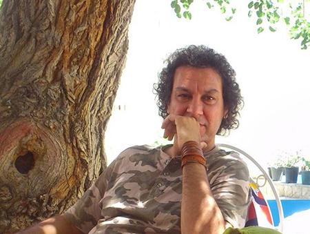 تصاویر آرش میراحمدی,عکس های آرش میراحمدی