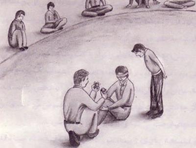بازی های سنتی