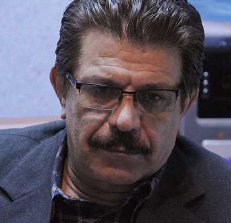 پرویز فلاحیپور,بیوگرافی پرویز فلاحیپور