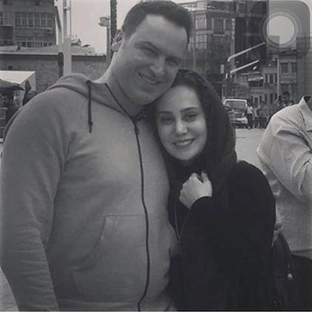 ,تصاویر بازیگران با همسرانشان