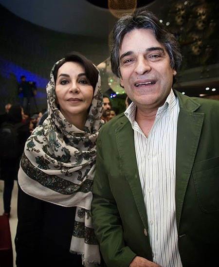عکس بازیگران ترکی به همراه همسرانشان