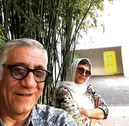 عکس های مسعود رایگان,همسر مسعود رایگان