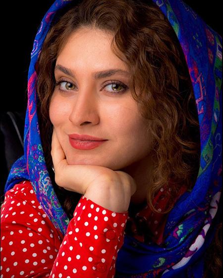 ساناز سعیدی + تصاویر