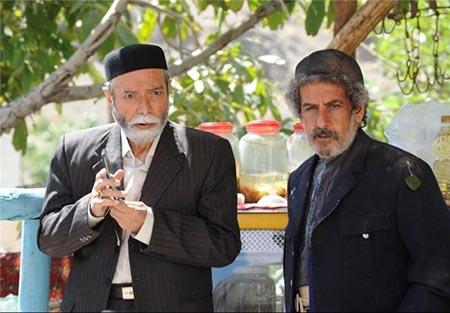 تصاویر علی نصیریان,عکس های علی نصیریان