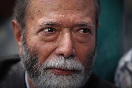 بیوگرافی علی نصیریان، مرد هزار نقش سینما