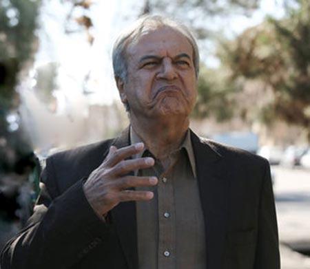 بیوگرافی غلامرضا نیکخواه