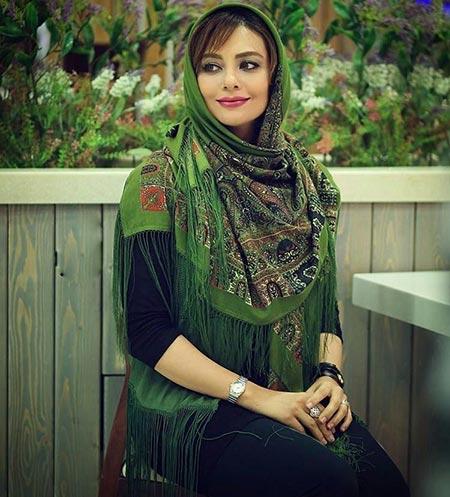 عکس های جدید یکتا ناصر