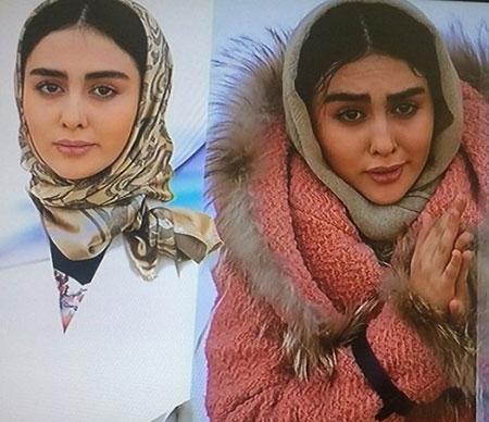 تصاویر ستاره حسینی,عکس های جدید ستاره حسینی
