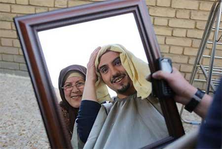 تصاویر امیر کاظمی،عکس های جدید
