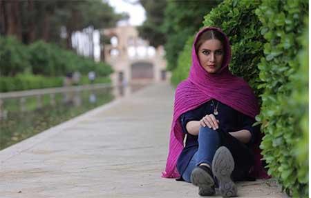 تصاویر جدید متین ستوده