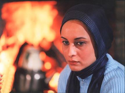 بیوگرافی مریم کاویانی + عکس آبان 93