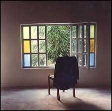 آن سوی پنجره