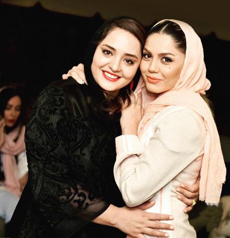 عکس بازیگران,بازیگران ایرانی,عکس جشن تولد بازیگران