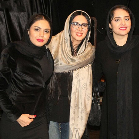 عکس بازیگران,عکس جشن تولد بازیگران,بازیگران ایرانی