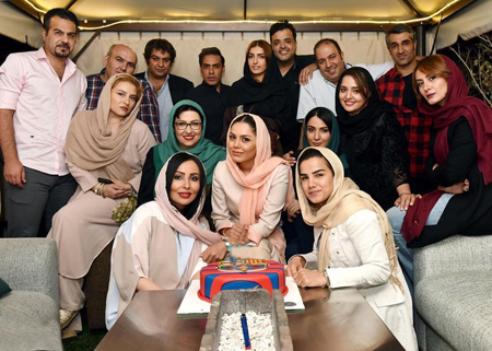 عکس بازیگران,بازیگران ایرانی,تصاویر بازیگران