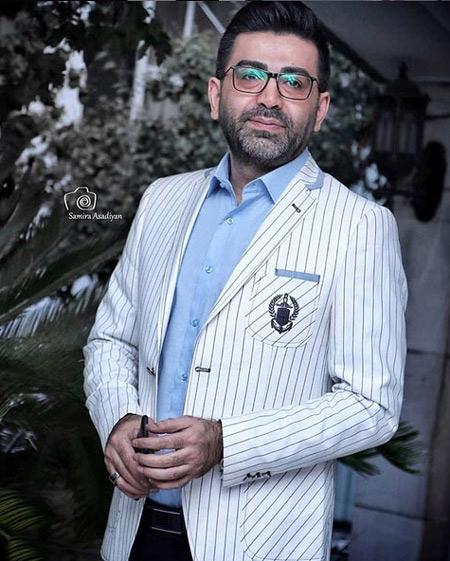 بیوگرافی فرزاد حسنی,عکسهای فرزاد حسنی