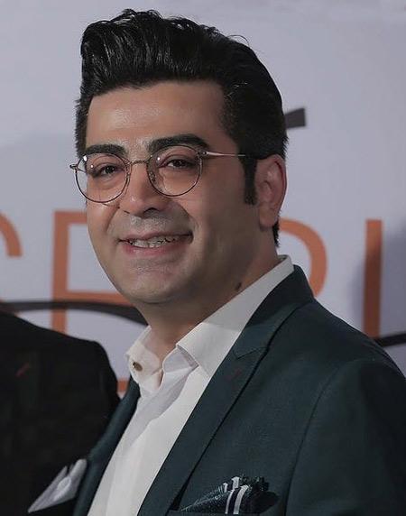 بیوگرافی فرزاد حسني,عکسهای فرزاد حسني