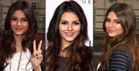 10 دختر زیبا و ستاره های هالیوود + عکس
