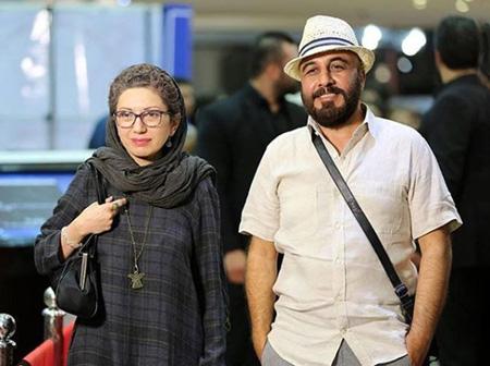 بیوگرافی رضا عطاران,عکس رضا عطاران