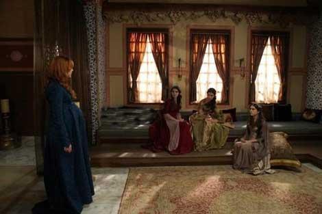 سریال حریم سلطان,عکسهای سریال حریم سلطان,داستان سریال حریم سلطان,بازیگران سریال حریم سلطان