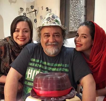 بیوگرافی مهراوه شریفی نیا, مهراوه شریفی نیا