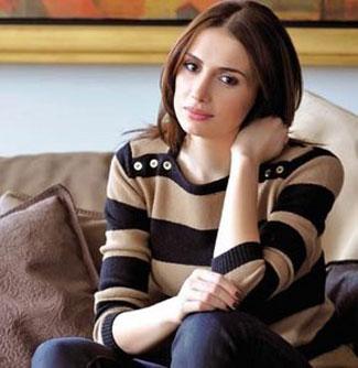 عکس های امینا بازیگر نقش لاله,عکسهای لاله در سریال عمر گل لاله,عکسهای لاله بازیگر سریال عمر گل لاله