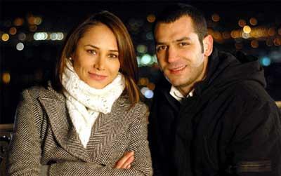 عکس های ساواش,عکس همسر واقعی ساواش,عکس جدید ساواش