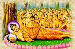 داستان,داستان زیبای بودا,داستانک