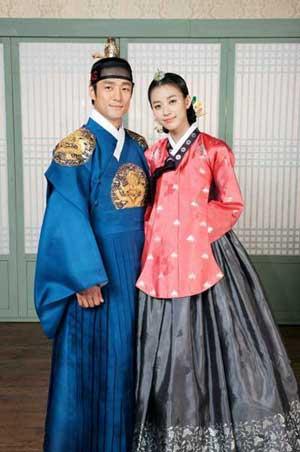 سریال دونگ یی,ع های جدید سریال دونگ یی,بازیگران سریال دونگ یی