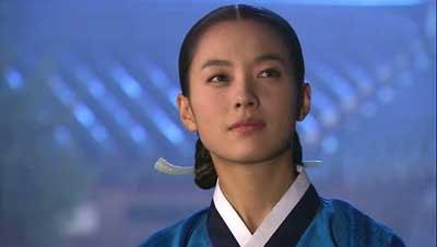 سریال دونگ یی,عکسهای جدید سریال دونگ یی,بازیگران سریال دونگ یی