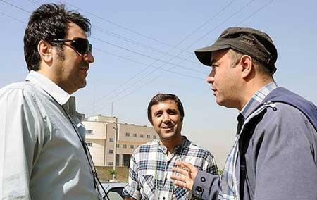 عکس ها و خلاصه داستان سریال دزد و پلیس شبکه 3 سیما