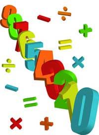 معمای اعداد,معمای ریاضی,معمای سخت