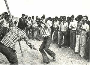 بازی محلی جرنگ جرنگ,بازی محلی