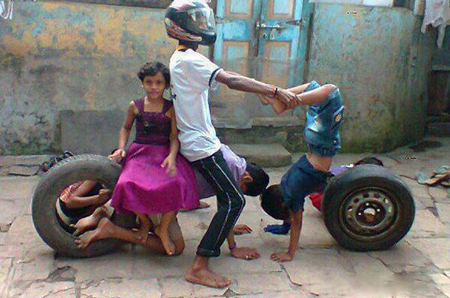 عکس های بامزه از بچه ها, عکس های بامزه و با کیفیت