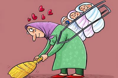 متن زیبا روز زن, پیام تبریک برای روز زن