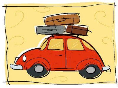 مسافرت,مسافرت رفتن
