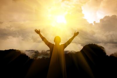متن های عاشقانه خداوند, گفتگو با خدا