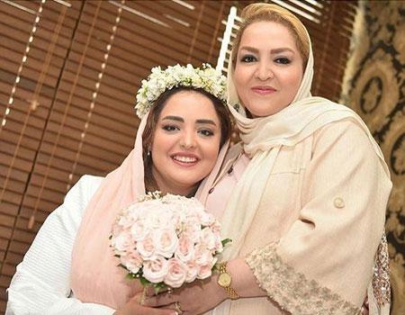 عکس عروس و داماد در آتلیه های تهران