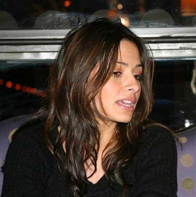 سارا شاهی ستاره هالیوود