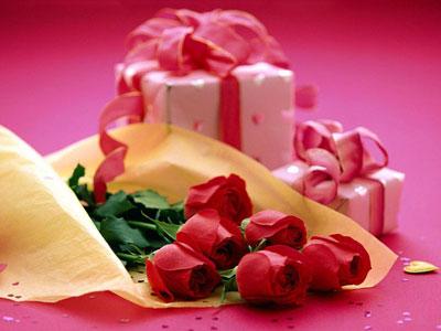 هدیه ی روز ولنتاین هدیه ولنتاین