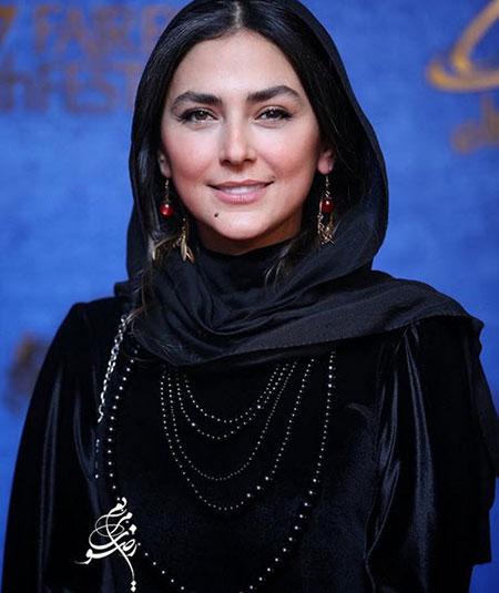 هدی زین العابدین,بیوگرافی هدی زین العابدین,عکس های هدی زین العابدین