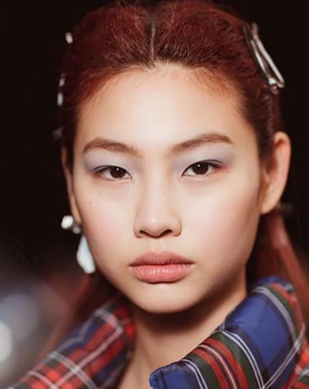 بیوگرافی هو یون جونگ، کانگ سه بیوک در بازی مرکب