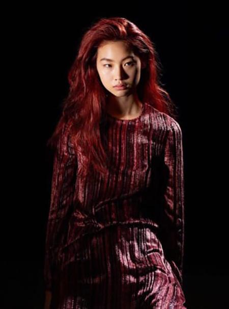زندگی نامه هو یون جونگ، چکیده ای از بیوگرافی هو یون جونگ، آشنایی با هو یون جونگ